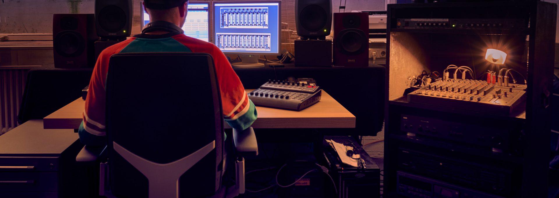 afk-Radio-Projekt