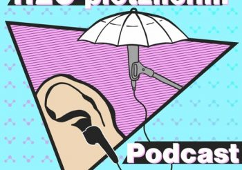 """H20… plötzlich """"Rapperin"""" Podcast E04"""